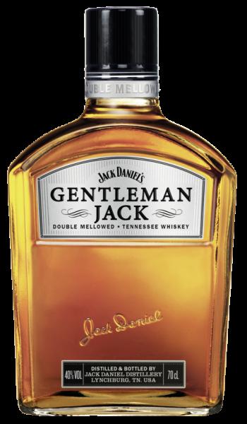 Jack Daniel's Gentleman Jack 40% 0,7l