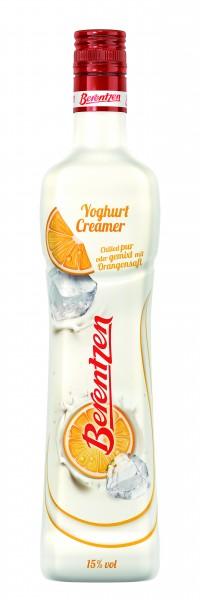 Berentzen Yoghurt Creamer 15% 0,5l