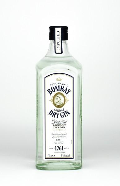 Bombay Original London Dry Gin 37,5% 0,7 L