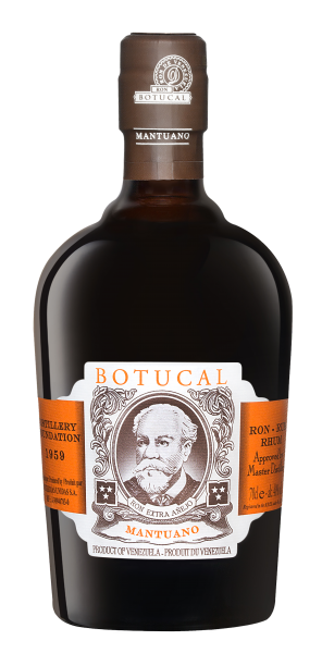 Ron Botucal Mantuano 40% 0,7l