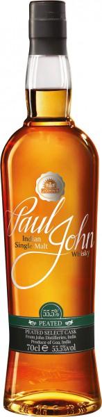 Paul John Peated Select Cask 55.5% 0,7l