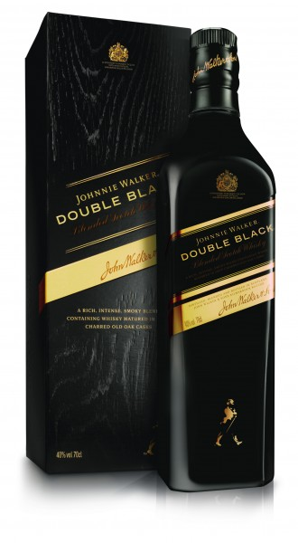 Johnnie Walker Double Black Whisky 40% 0,7l
