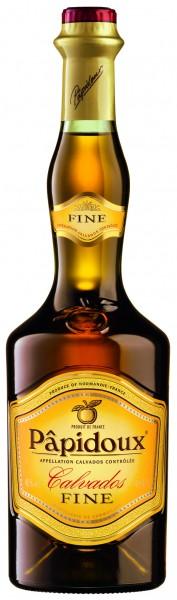 Papidoux Calvados Fine 40% 0,7l
