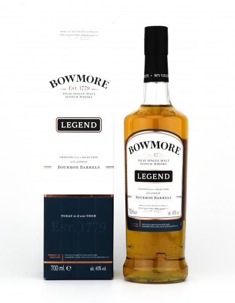 Bowmore Legend 40% 0,7l