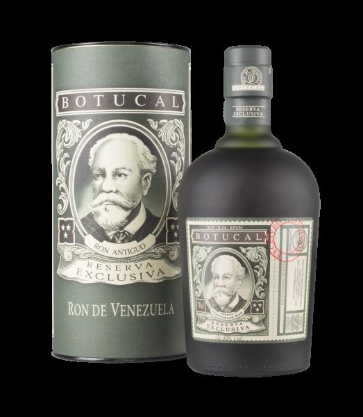 Ron Botucal Reserva Exclusiva 40% 0,7l