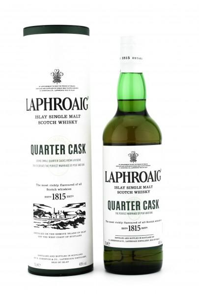 Laphroaig Quarter Cask Islay Whisky 48% 0,7 L