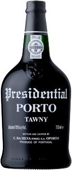Presidential Porto Tawny 19% 0,75 L